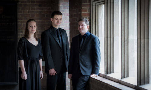 Tenebrae Associate Artists 2018-19