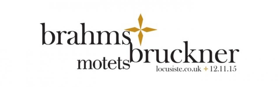 Tenebrae - Brahms and Bruckner Motets