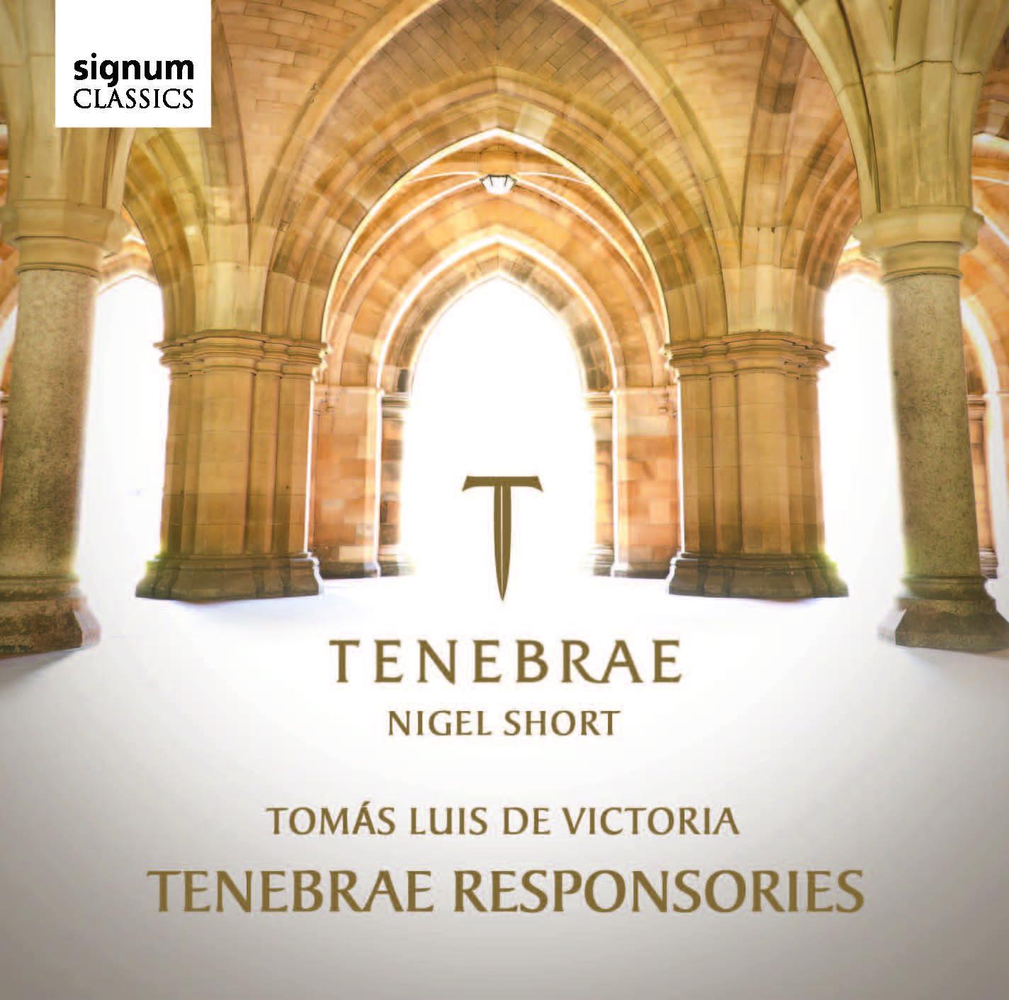 Victoria Tenebrae Responsories