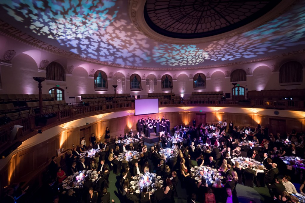Opportunity International Gala Dinner - Jan 2015- credit Simon Jessop 1