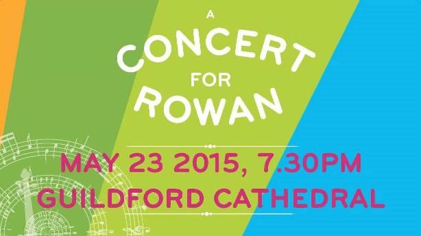 A Concert for Rowan
