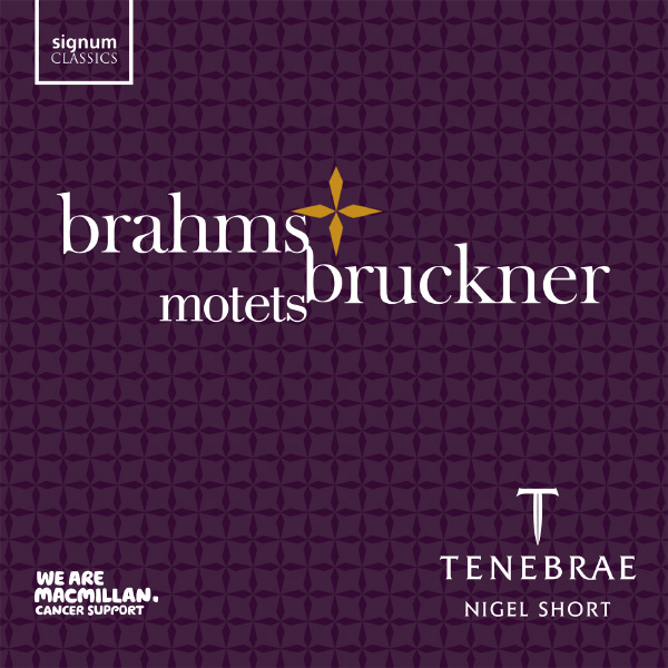 Brahms and Bruckner Motets