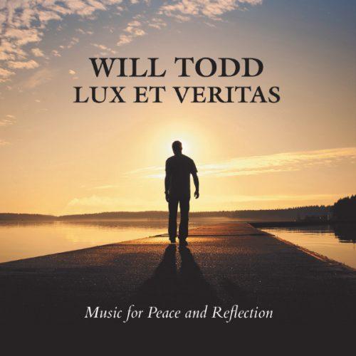 Will Todd: Lux et Veritas