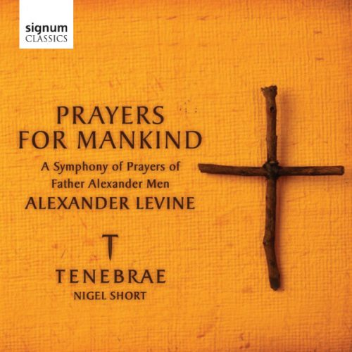 Alexander Levine: Prayers for Mankind