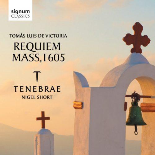Victoria: Requiem Mass 1605