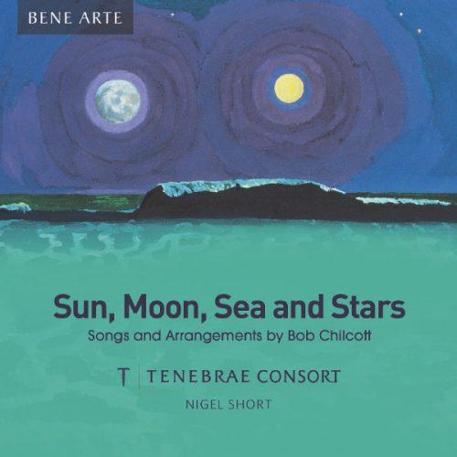 Sun, Moon, Sea and Stars