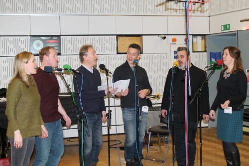 In Tune BBC Radio 3 - 27th January 2016 - 2 (1024x683)