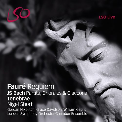 20 - Faure Requiem