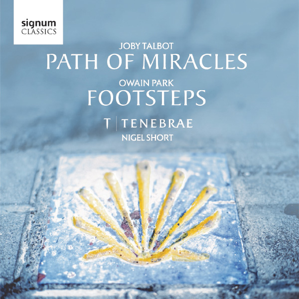Path of Miracles & Footsteps