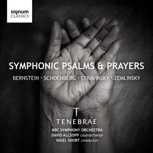 Symphonic Psalms and Prayers