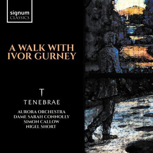 Symphonic Psalms and Prayers | Recordings | Tenebrae Choir