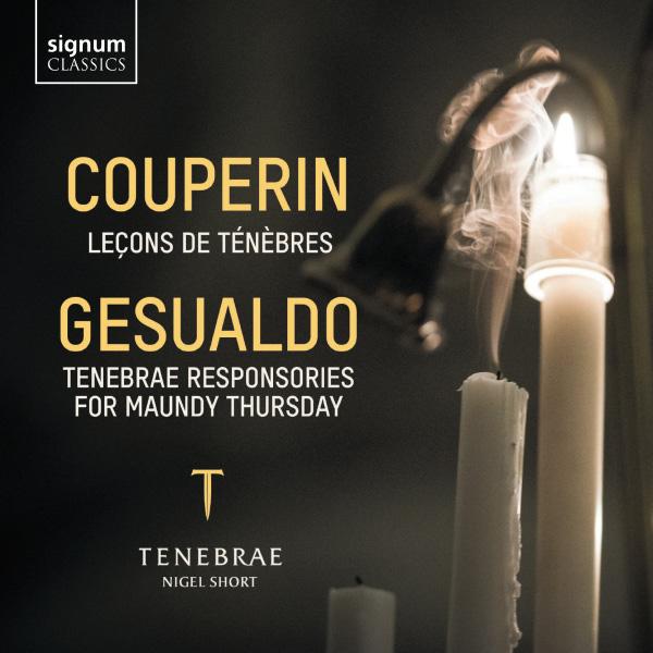 Couperin and Gesualdo