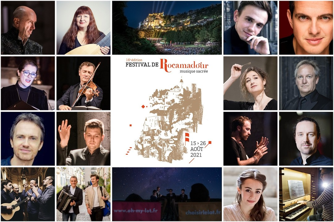 We're looking forward to taking #Bach and #spanishglories to @festivalderocamadour this summer!.www.rocamadourfestival.com.#tenebrae #choir #summer #Festivals #concert #singing