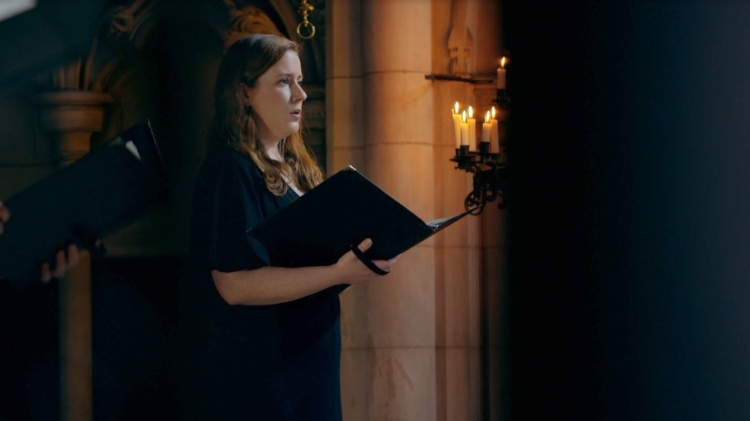 Streaming now!.Visit our website this weekend for the #tenebraeunlocked series - amazing #concertfilms available from home .#tenebrae #choir #choral #concerts #streaming